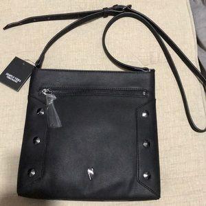 Brand New Vera Wang Black Crossbody bag